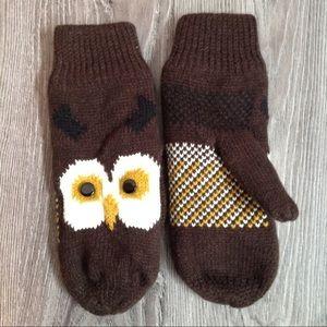 Accessories - Ladies S/M mittens